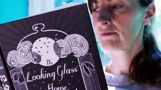 An Interview with Vanessa Tait, Author of The Looking Glass House.