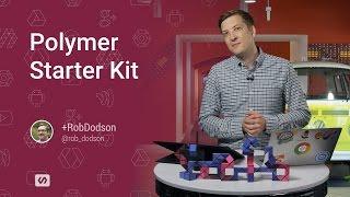 Polymer Starter Kit -- Polycasts #18