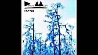 Depeche Mode - Heaven (Blawan Remix)