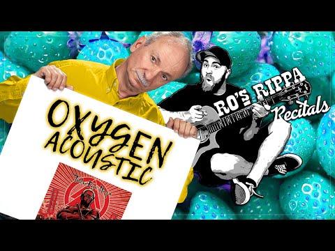 Twelve Foot Ninja - Oxygen (Acoustic Instrumental)