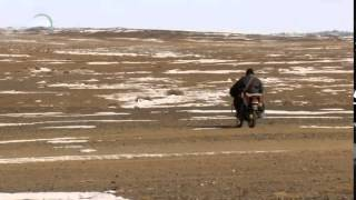 Deserts and Life The Gobi Desert Part 2 .