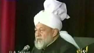 Re: Ahmadiyya and the Finality of Prophethood 1 of 2