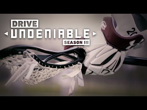 Culver Academy Lacrosse All Access | Drive: Undeniable