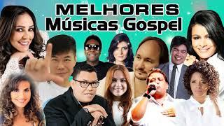 Melhores musicas gospel de todos os tempos || melhores musicas gospel atualizado || Top 30 Gospel