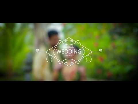 Jeevamshamayi..Kerala Best Hindu Wedding Highlights Ever 2018/ Akash+Geethu/