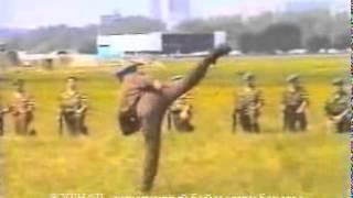 ВДВ рукопашный бой приемы Ч12 показуха(, 2014-11-04T11:04:20.000Z)