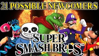 Smash Bros Ultimatae