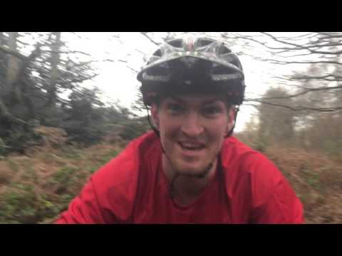 Surrey Hills Xmas Ride 2015 with Brendan Fairclough, Sam Reynolds and more!!