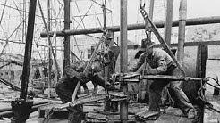 Spindletop Oil Boom