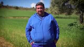 Priaxor® EC: Manuel, Superagricultor de Sevilla