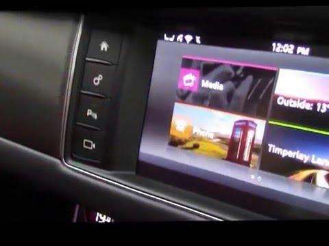 Carlease UK Video Blog|2015 Jaguar XF S|Car Leasing Deal