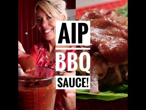 AIP BBQ Sauce
