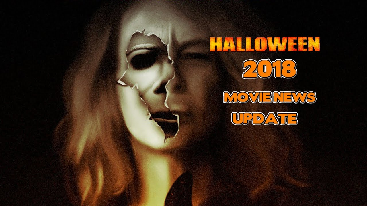 Halloween 2020 Trailer Leaked Cinemacon HALLOWEEN 2018: TRAILER LEAK INFO / MICHAEL AND Laurie BROTHER OR