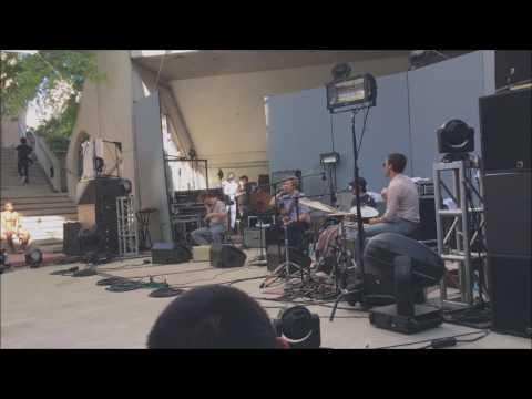 Bill Callahan - Live at FORM Arcosanti 5/15/2016