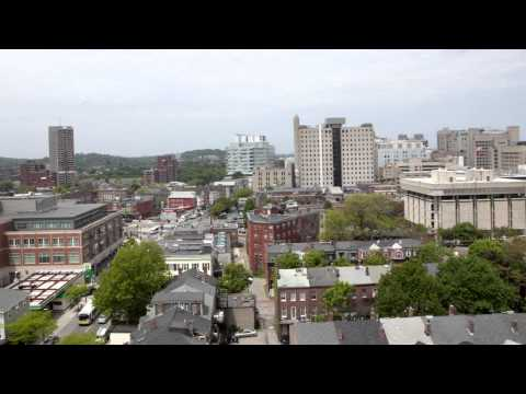 The Longwood - Luxury Apartments in Boston