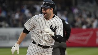 💥GAME 122-162 YANKEE FAN IN GAME REACTION: BLUE JAYS vs YANKEES HIGHLIGHTS 8/17/2018💥