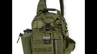 Maxpedition Noatak Gearslinger for EDC