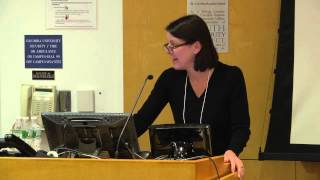 12th Columbia Library Symposium: Information Policy – What Is It and Why Do We Need It?