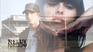 Nelly Furtado feat. 2Pac & Eminem - All Good Things (Hip Hop Remix)