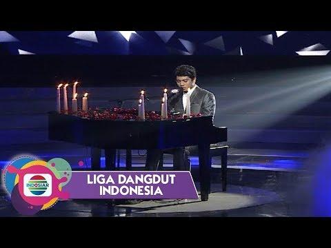 RANDA SI GANTENG Juara LIDA Bengkulu, Dentingan Pianonya Bikin MELELEH!