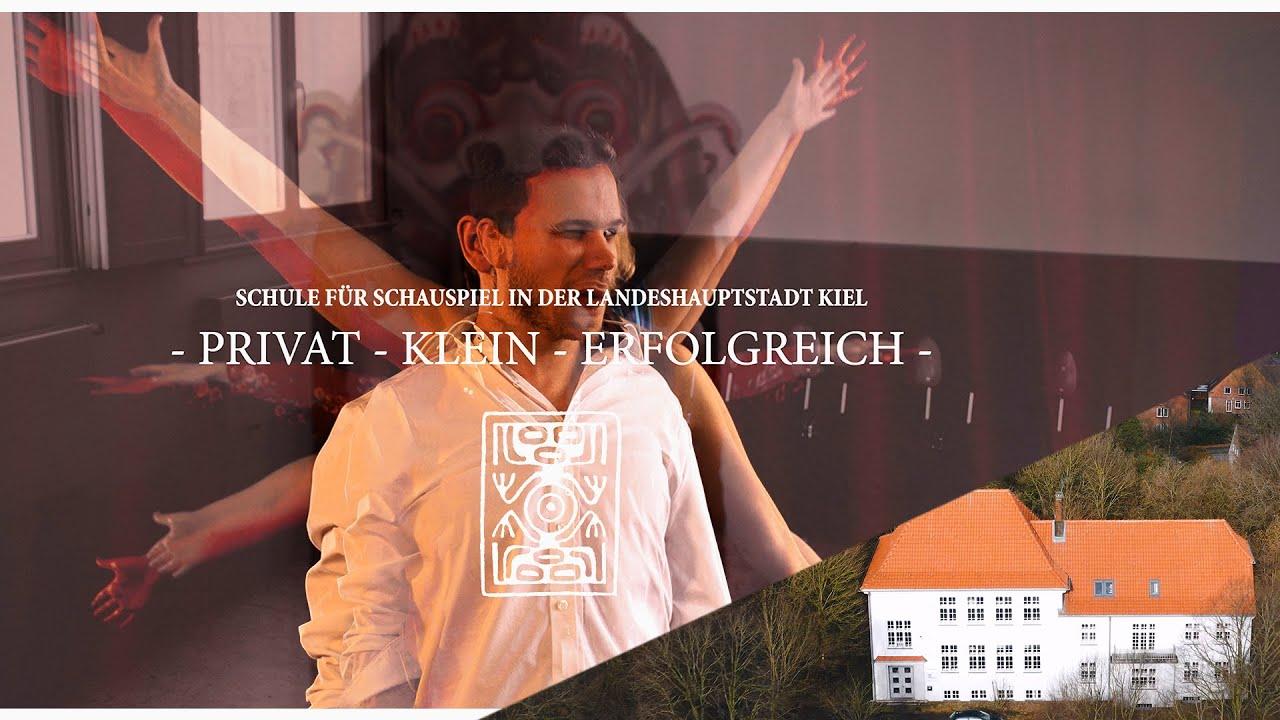 Schule für Schauspiel Kiel - Imagefilm