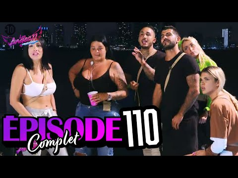 Episode 110 (Replay entier) - Les Anges 11