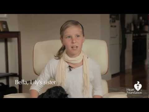 Lily's story - Australia's deadliest childhood disease (full version)