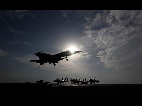 Что произойдет в Сирии после американской атаки?. Israel Hayom, Израиль.