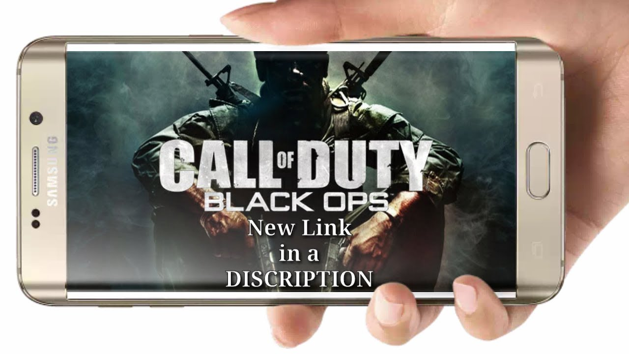 cod black ops mobile apk