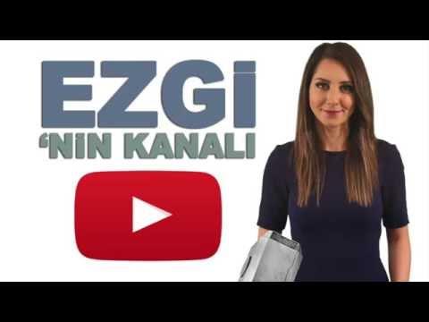 Sinema Evreni-Kanal Fragmanı ( Ezgi'nin Kanalı )