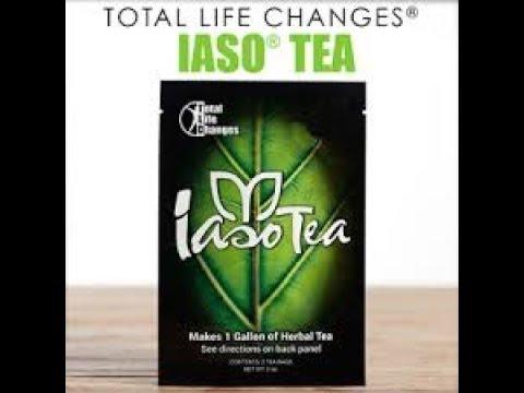 Total Life Changes - Matthew Harris - Iaso tea 5 ways to earn an income