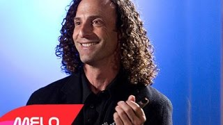 Kenny G The Shadow Of Your Smile Instrumental New Official