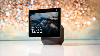 Echo Show 10 review: Smart displays are on the move