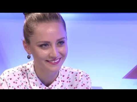 """""""Intervista e Ditës""""/ Shehu: Unë vajza nga Maqedonia, që zgjodha të ndjek ëndrrën në Shqipëri"""