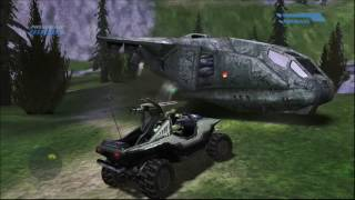 Halo 1 - The Glitch That Does Nothing