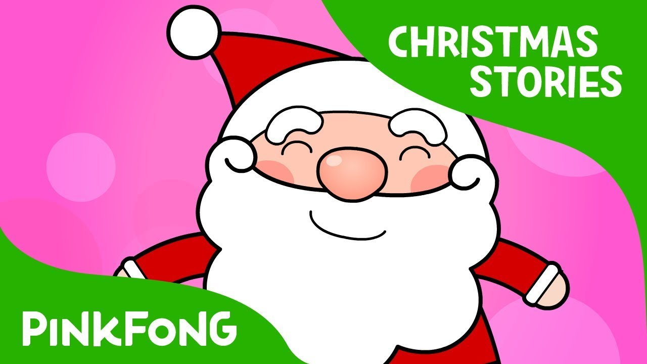 The Night Before Christmas | Christmas Story | Pinkfong Stories for Children