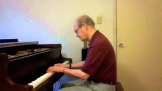 "Edward Tarte plays ""Love"