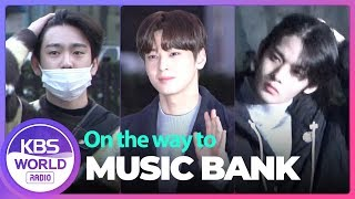[Full] On the way to music bank 191122(뮤직뱅크 출근길)_4K