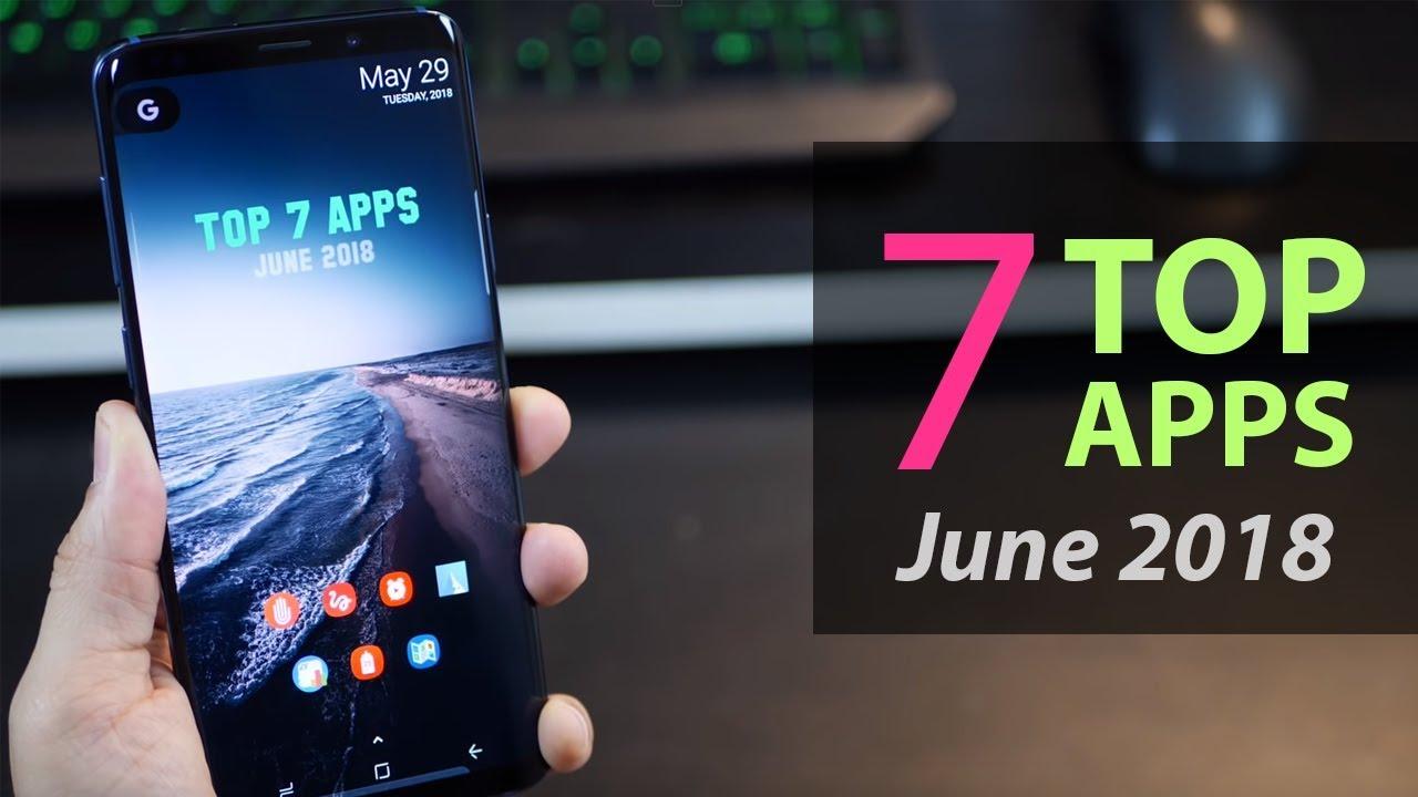 best smartphone apps