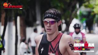 Ironman 70.3 Philippines Asia Pacific Championship [2018] Race Highlights