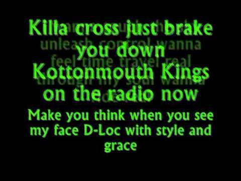 Kottonmouth Kings-Tangerine Sky  [With Lyrics]