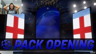 FIFA 19 Pack Opening - Deschidem Pachete UEFA CHAMPIONS LEAGUE