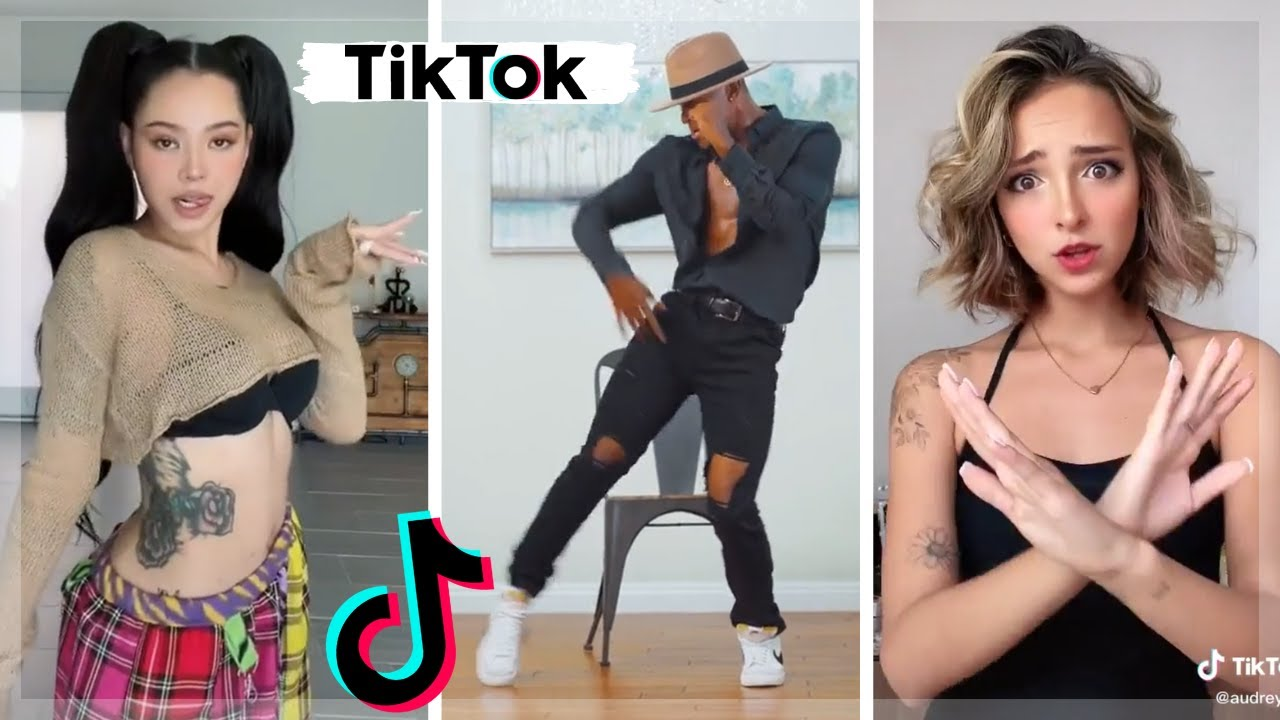 Download Best TIK TOK Dance Mashup! Ultimate TikTok Dance Compilation [2021] 💃