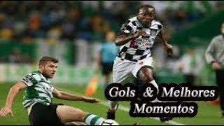 Sporting Lisboa x Boavista - Highlights - Resumo - (Campeonato Português 18-19 #8)
