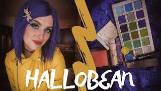 Hallobean | Coraline Makeup screenshot 5