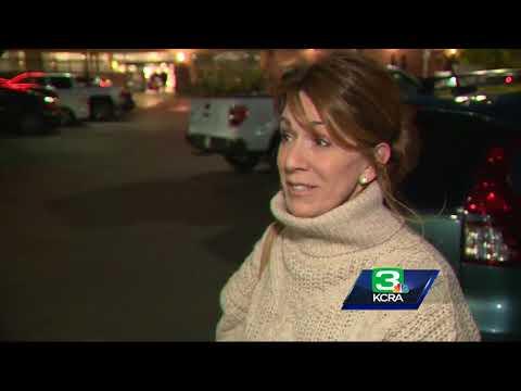 Deputies search for 'Peeping Tom' in El Dorado County