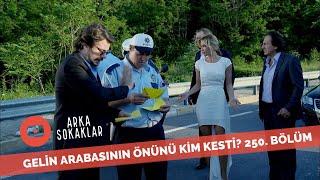 Muratla Zeynep Evleniyor 250. Bölüm
