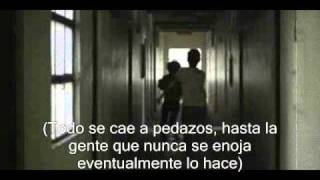 Linkin Park - Pushing Me Away (Fan Version)(Subtitulos Español)(LPSTM)