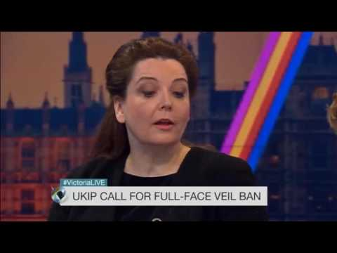Pointless UKIP go full on racist as Arron Banks does a runner from Clacton