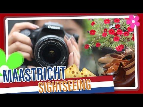 Maastricht - Sightseeing in Maastricht